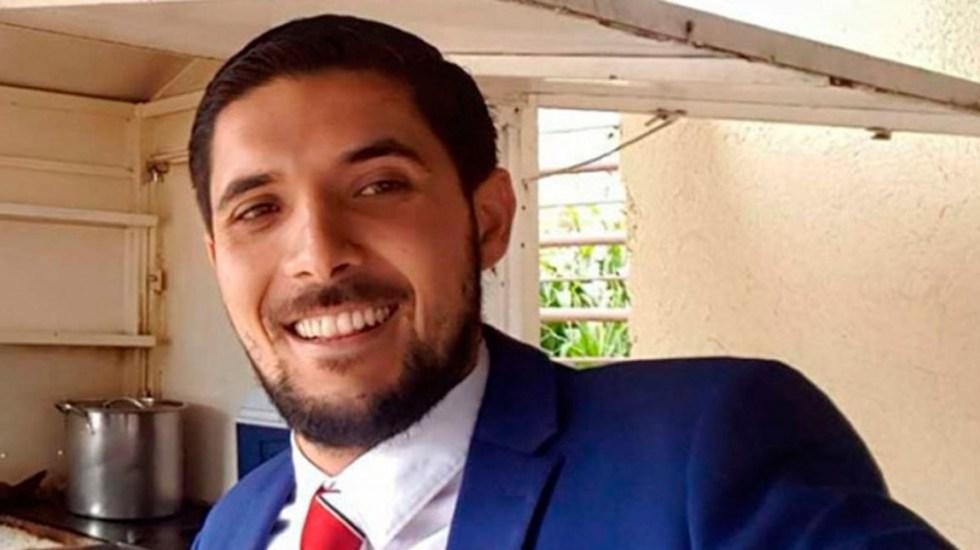 Asesinan a balazos a presidente municipal de Jalisco