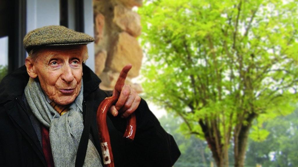 Murió el poeta francés Georges-Emmanuel Clancier - Foto de internet
