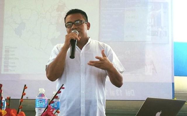 Asesinan a expresidente de Instituto de Transparencia de Guerrero - Foto de ITAI Gro