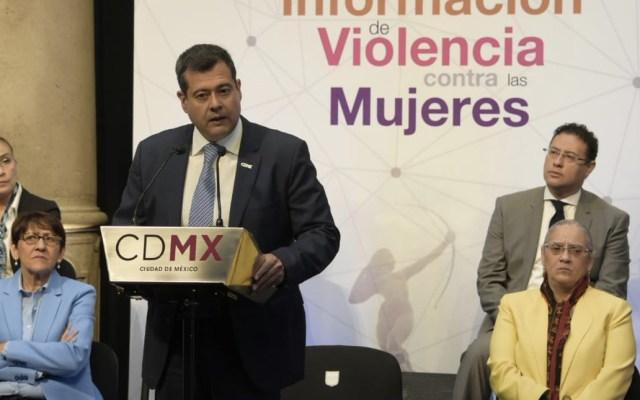 Iniciarán revisiones en plazas de la Ciudad de México - Foto de Twitter