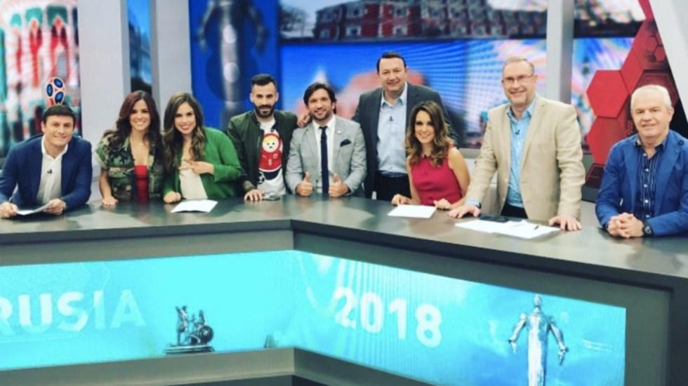Televisa Deportes alcanzó audiencia superior a 184 millones de personas - Foto de @FJG_TD