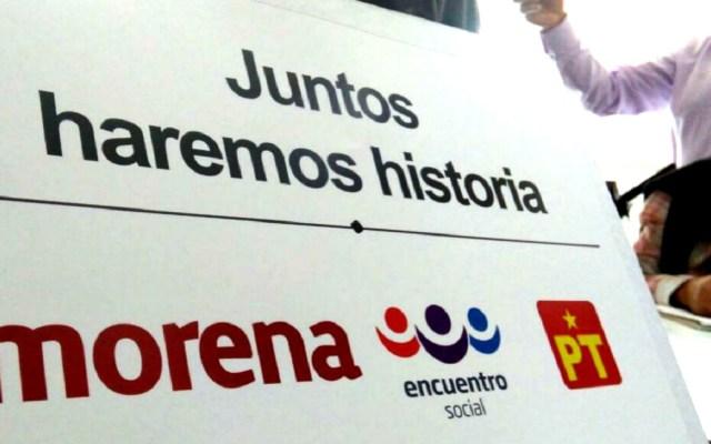Morena se perfila para obtener mayoría en el Congreso - Foto de internet