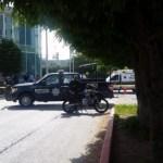 Desalojan juzgados en Morelos por amenaza de bomba