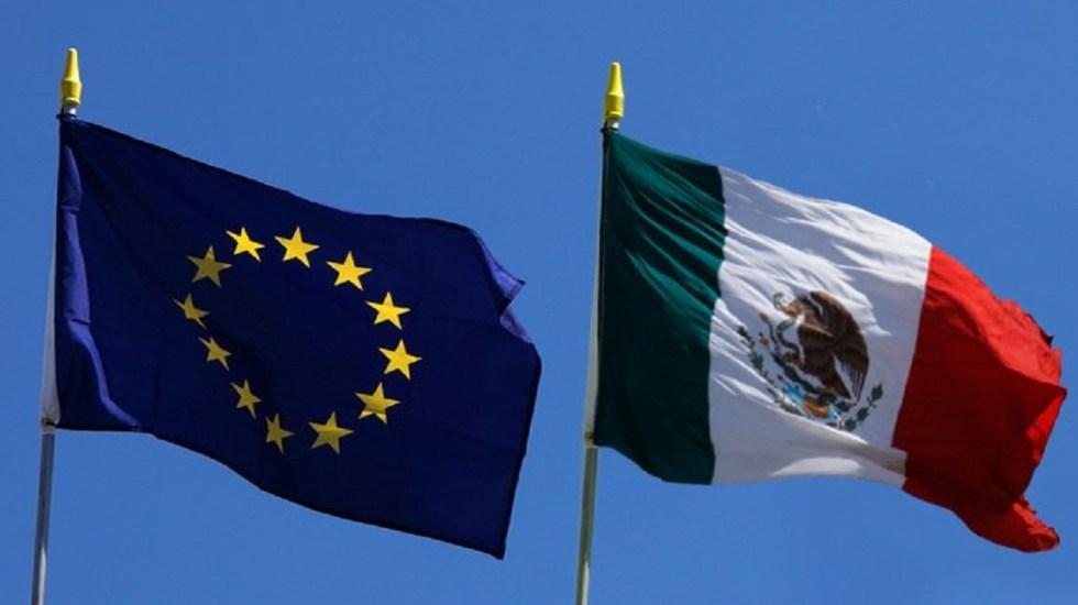Unión Europea externa intención de trabajar con AMLO - Foto de internet