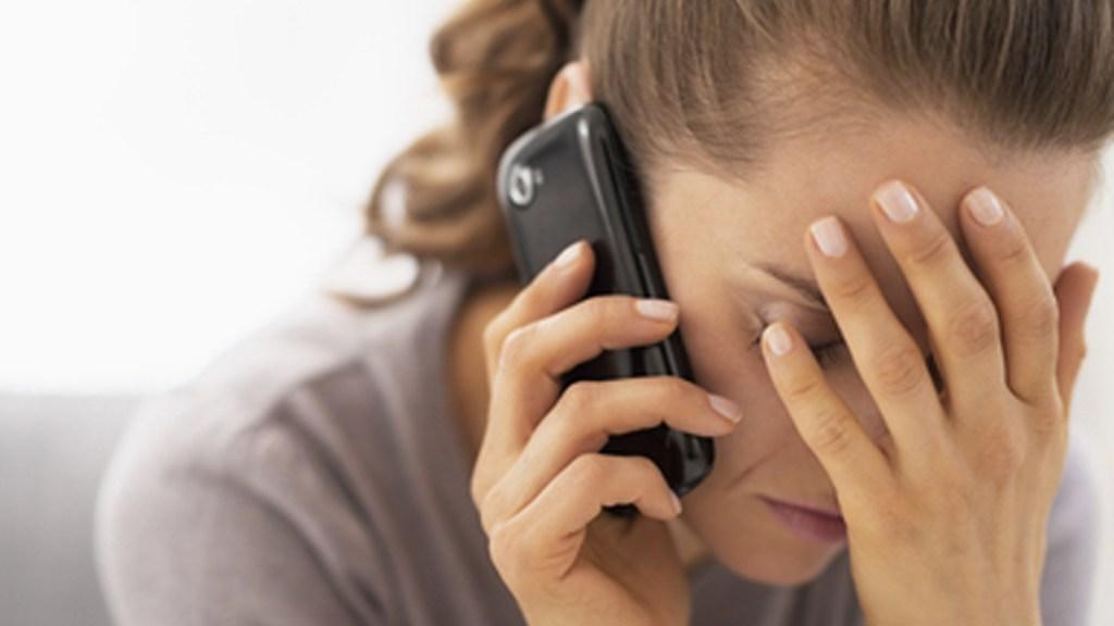 Alerta Condusef por falsas llamadas de Bancomer - Foto de Condusef