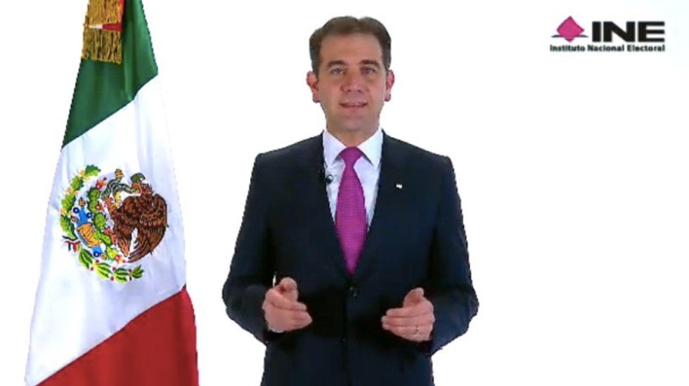 Recuento de votos no modificará resultado de elección: Córdova - Foto de Internet