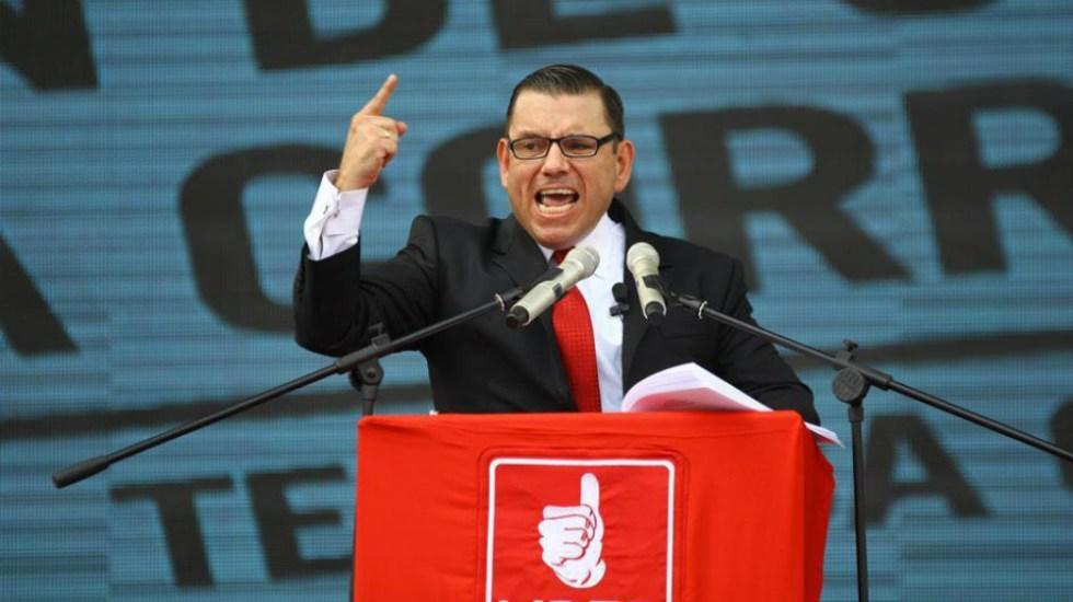 EE.UU. ordena deportación de político guatemalteco vinculado a Odebrecht - Foto de Soy 502