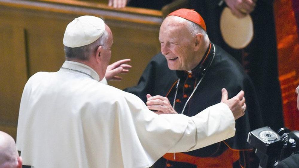 El cardenal es uno de los personajes de más alto rango acusados de abuso de menores en EE.UU.