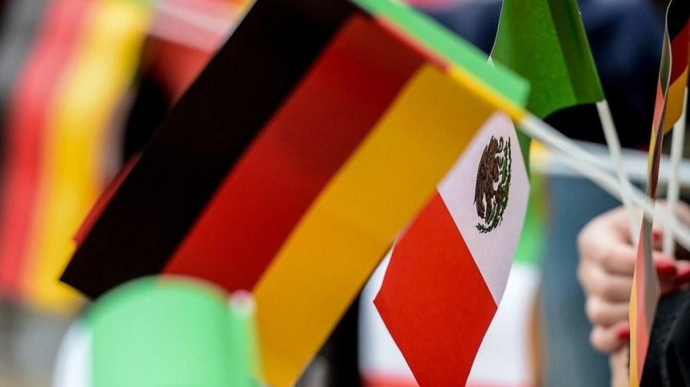 """Alemania espera que relación con México siga """"amigable"""" con AMLO - Foto de internet"""