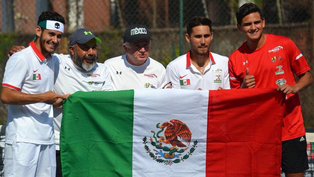 Cubanos prevén victoria de México en Centroamericanos - Foto de @CONADE