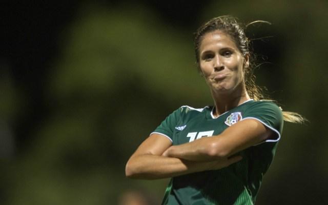Tricolor Femenil remonta y gana el oro en JCC 2018 - Foto de Mexsport
