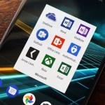 Microsoft podría estar trabajando en un celular con SO Android