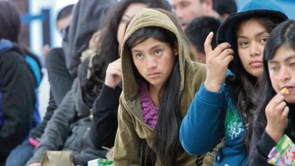Migrantes denuncian ser explotados en seis ciudades de Estados Unidos