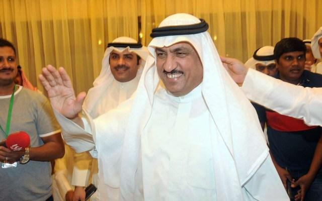 Kuwait condena a opositor y legisladores por asalto a parlamento - Foto de Middle East Monitor