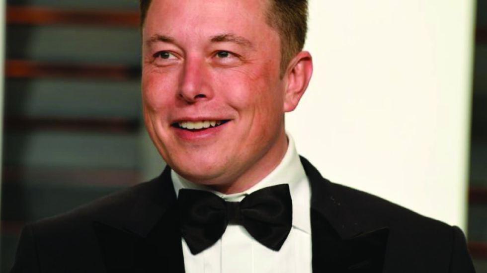 Elon Musk usará carcasa del Falcon para rescatar a niños tailandeses
