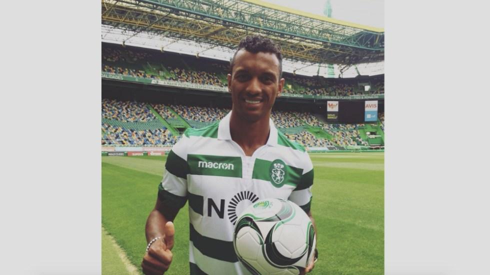 Foto de @Sporting_CP