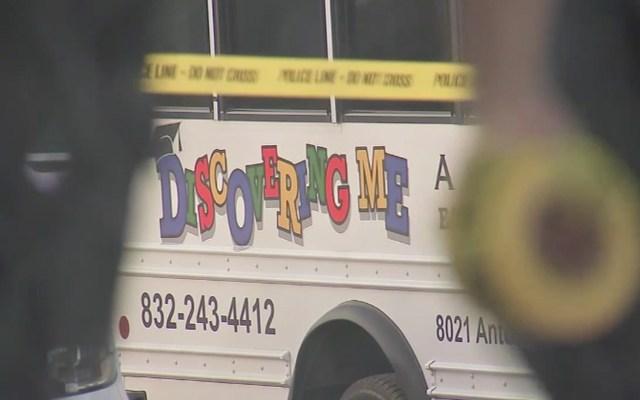 Niño muere en autobús escolar por altas temperaturas en Houston - Foto de ABC 13