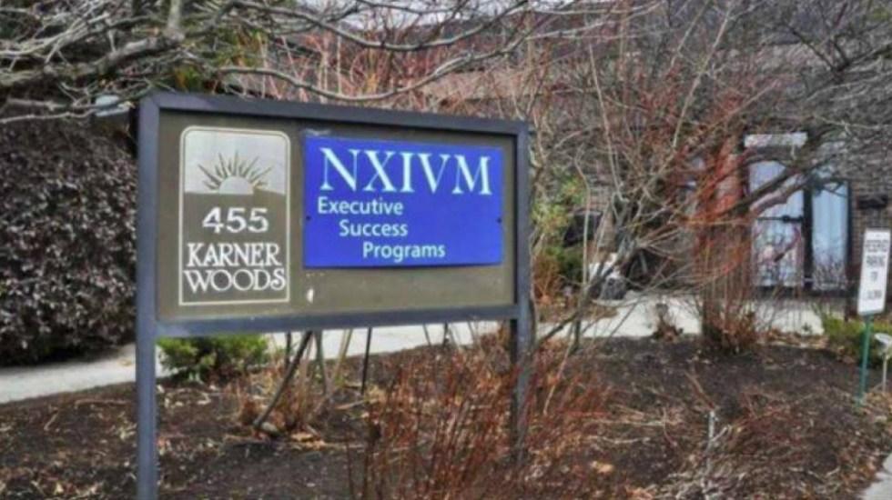 Keith Raniere podría recibir cadena perpetua: NYT - NXIVM sede
