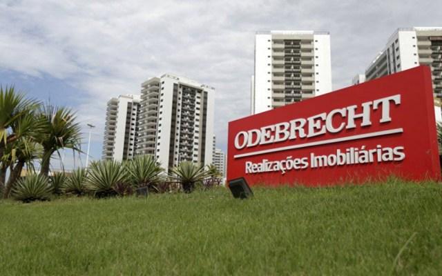 Ordenan a PGR abrir testimonios de servidores por caso Odebrecht - Oficinas de Odebrecht. Foto de La República