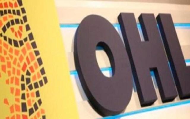 OHL cambiará su nombre en México - Foto de internet