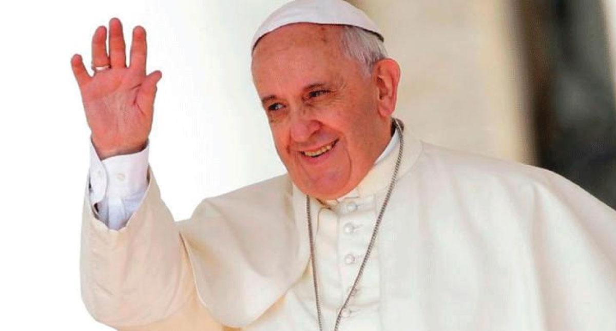El Vaticano desmiente participación del Papa en foros de paz de AMLO