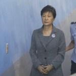 Park Geun-hye. Foto de AFP / Kim Hong-ji
