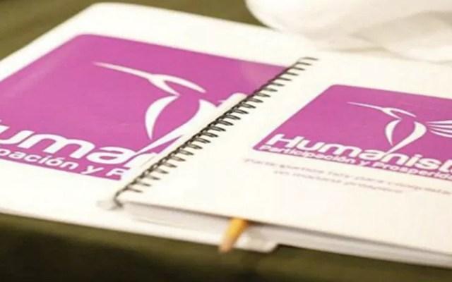El Partido Humanista acepta su pérdida de registro - Foto de Internet