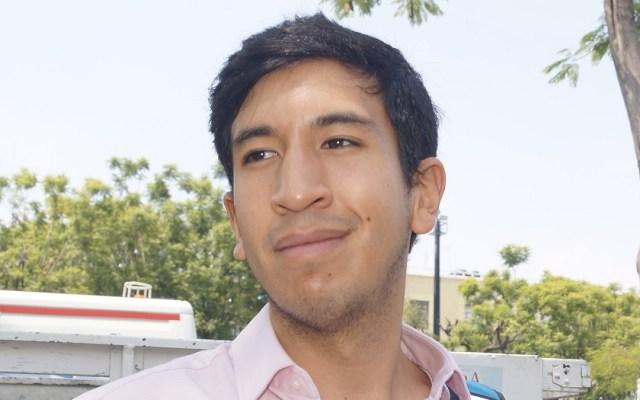 Pedro Kumamoto podría crear su propio partido - Foto de Internet