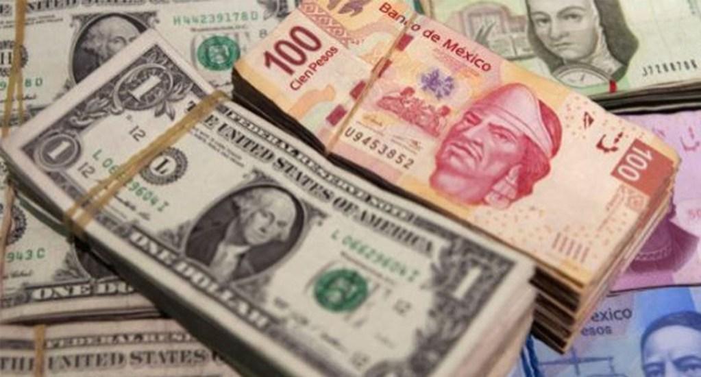 Dólar hoy abre hasta en 19.25 pesos. Noticias en tiempo real