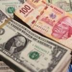 Dólar hoy abre hasta en 19.25 pesos