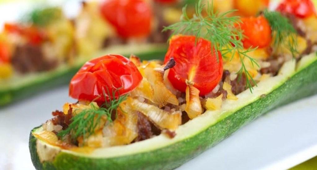 Estudio asegura que dieta más vegetariana ayudaría al medio ambiente - Foto de internet