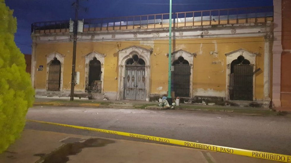 Aseguran en Chihuahua cuatro propiedades del exgobernador César Duarte - Foto de Fiscalía General de Chihuahua