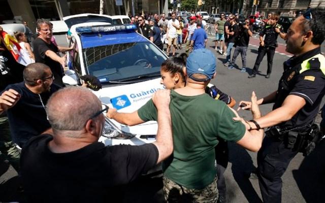 Foto de Pau Barrena / AFP