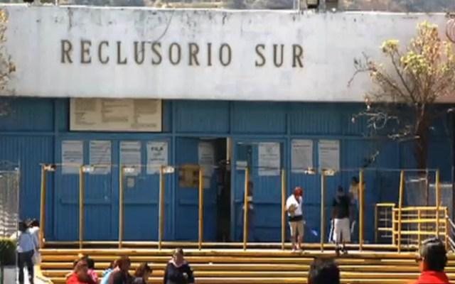Decomisan más de mil 200 celulares en cárceles de la Ciudad de México - cárcel reincidentes reclusorio pri