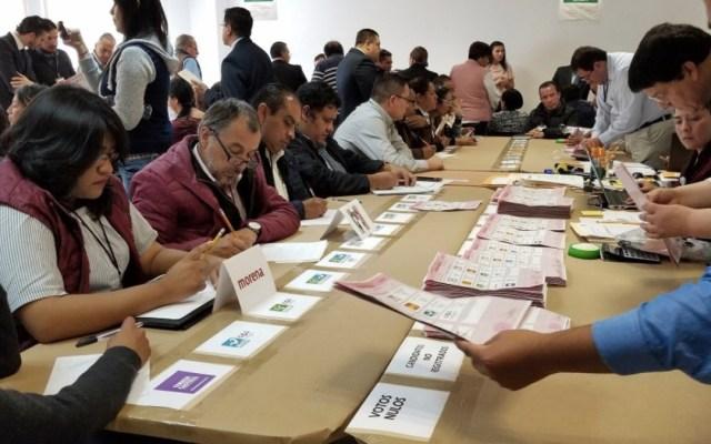 Inicia el recuento de votos más grande en la historia de México - Foto de Internet