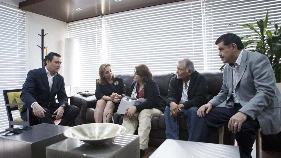 Dan 140 años de cárcel a responsables de secuestro en Pachuca - Foto de Milenio