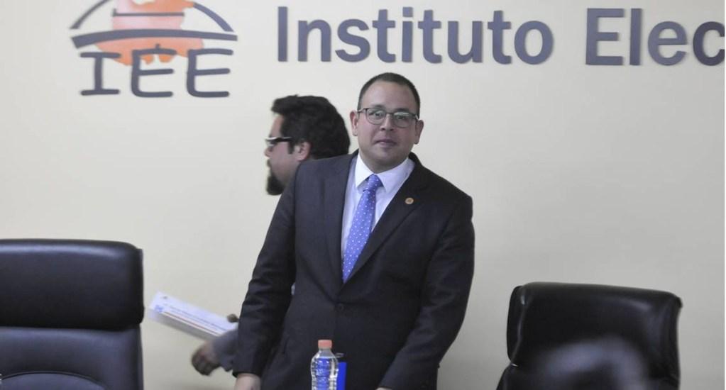 Boletas robadas en Puebla no serán contabilizadas