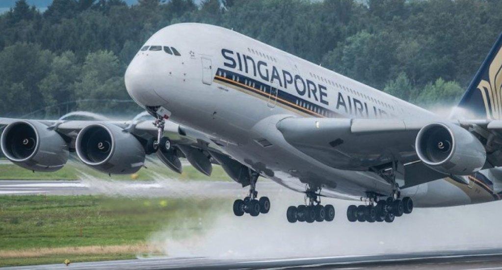Singapore Airlines vuelve al primer lugar en el ránking de aerolíneas