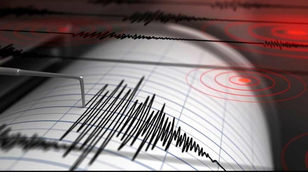Nuevo sismo en Guerrero - Foto de Internet