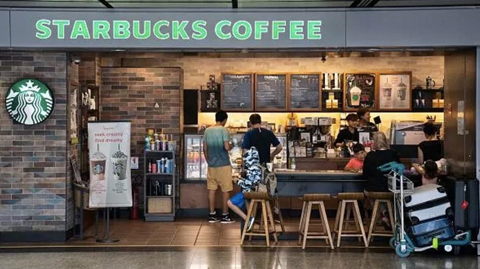 Nuevo caso de discriminación afecta a Starbucks - Foto de Getty