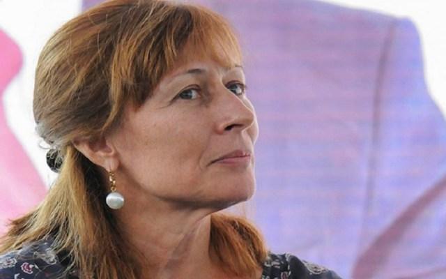 Rechaza Tatiana Clouthier desacuerdo con López Obrador - Foto de internet