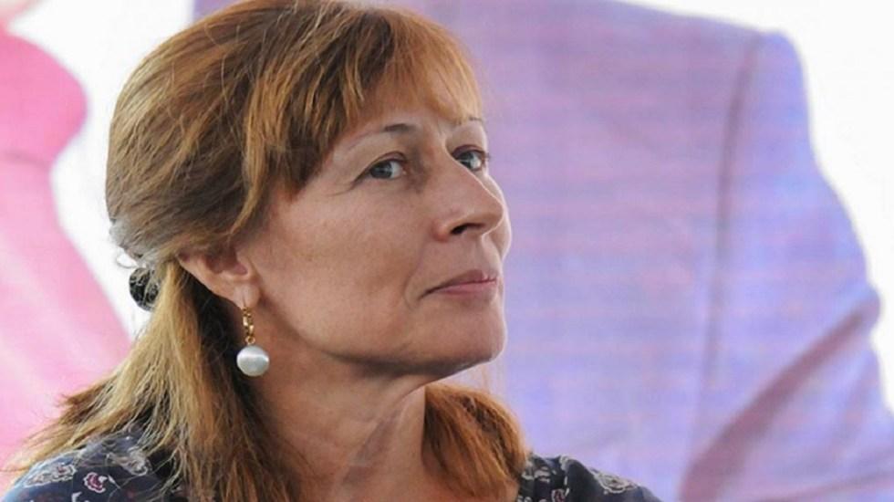 Había mejores opciones: Tatiana Clouthier sobre designación de Bartlett - Foto de internet
