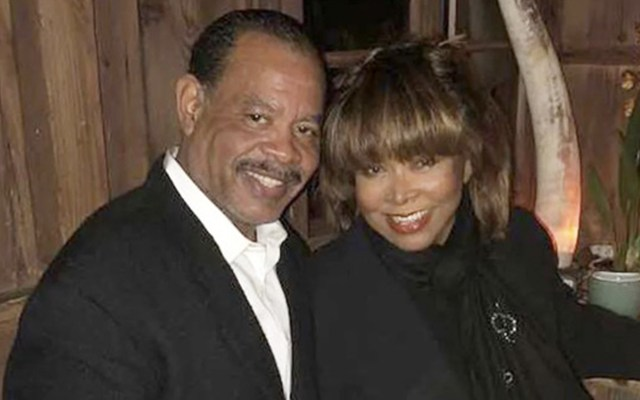 Hijo mayor de Tina Turner se suicida - Foto de internet