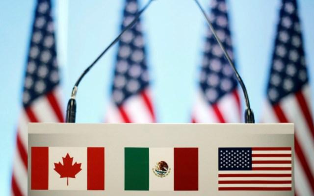 No cambiarán posturas de México en TLCAN tras llegada de AMLO: IP - Foto de Reuters