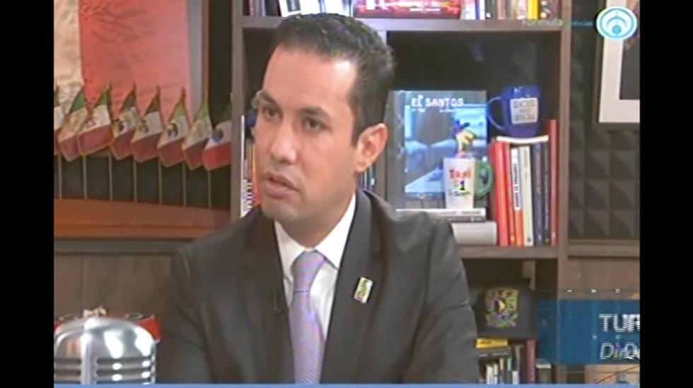 El IMSS es viable hasta 2030: Tuffic Ortega