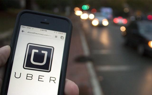 Uber mejorará seguridad en sus viajes con la CNS - Foto de internet