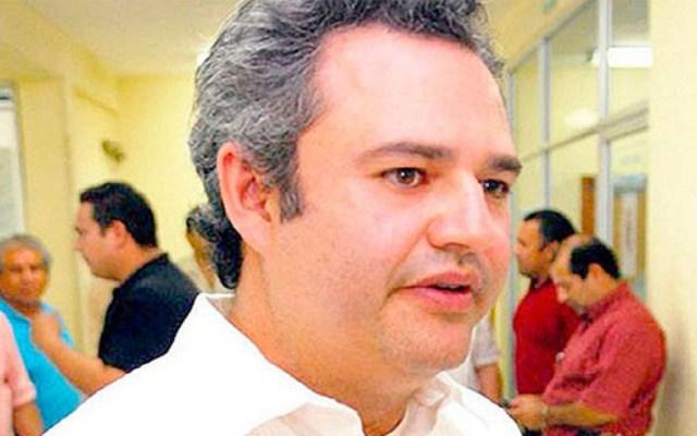 PGR impugna amparo que ordenó libertad de exdirector del Altiplano - Foto de internet