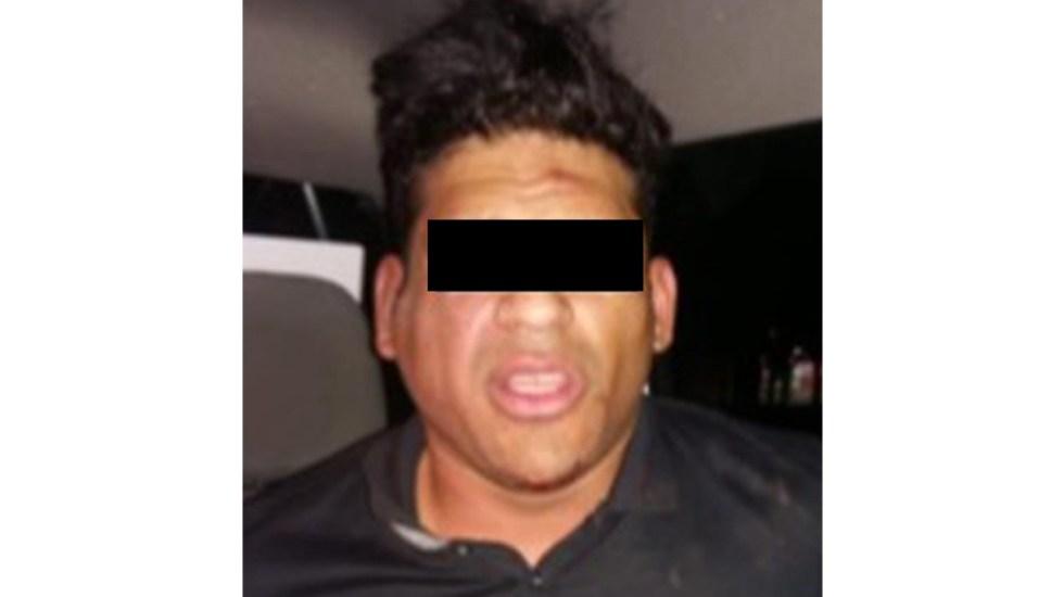 e1f94848b08f Capturan a venezolano por robo de relojes en el Estado de México - Foto de