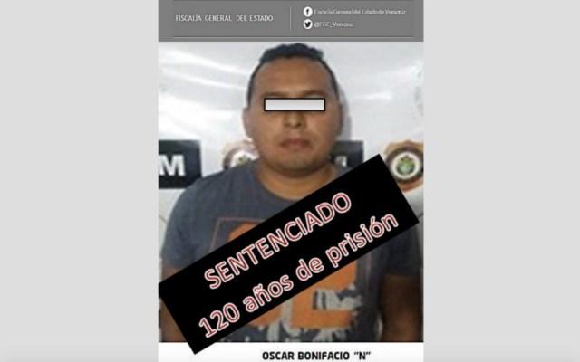Foto de Fiscalía General de Veracruz