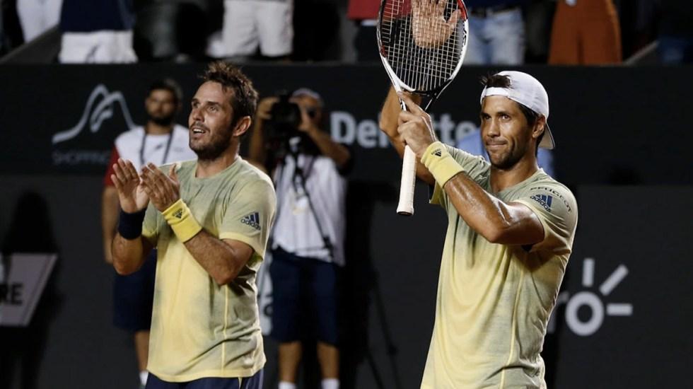 Investigan a Verdasco y Marrero por arreglo de partido en Wimbledon - Foto de AP